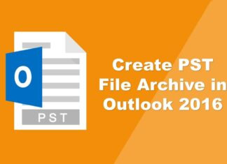 How-to-Create-PST-File-Archive-in-Outlook-2016