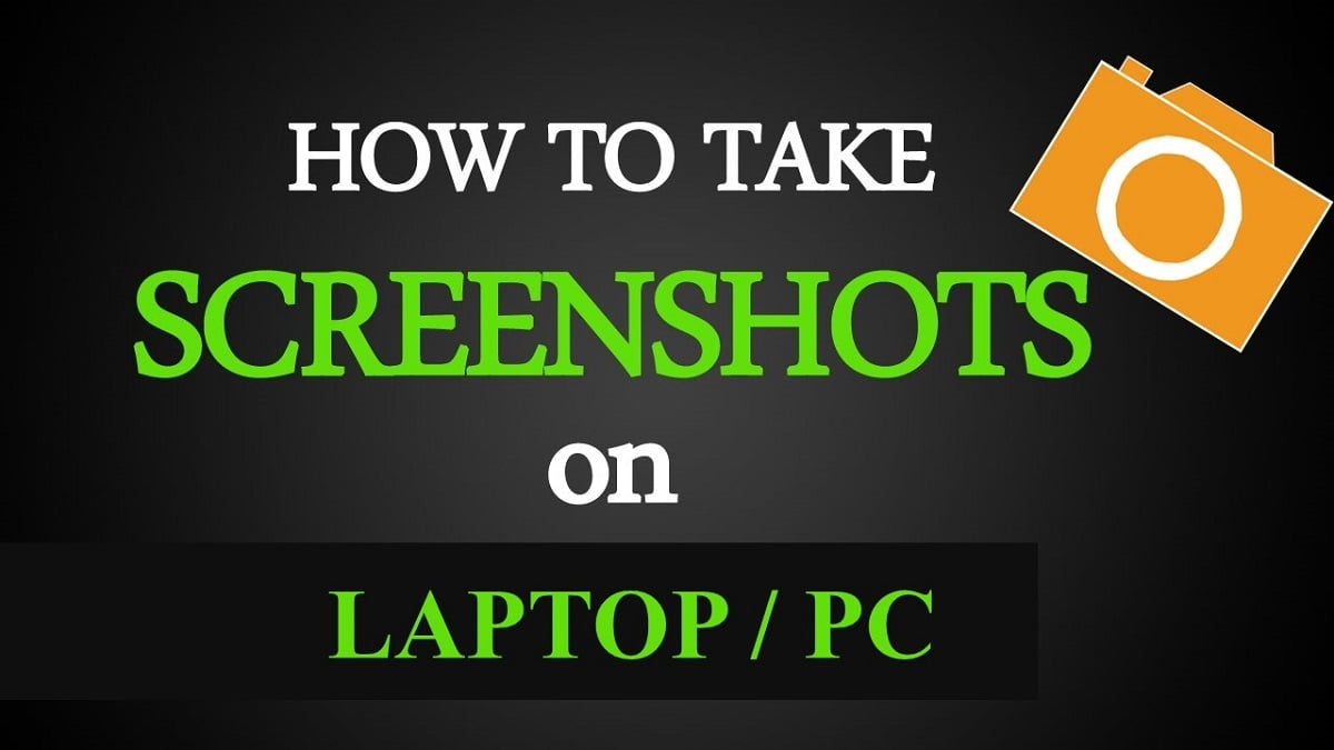 Easy Ways To Take Screenshot On Laptop Or Pc Droidcops