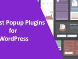 10 Best Popup Plugins for WordPress