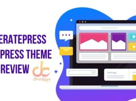 Complete Review of GeneratePress Premium Themes