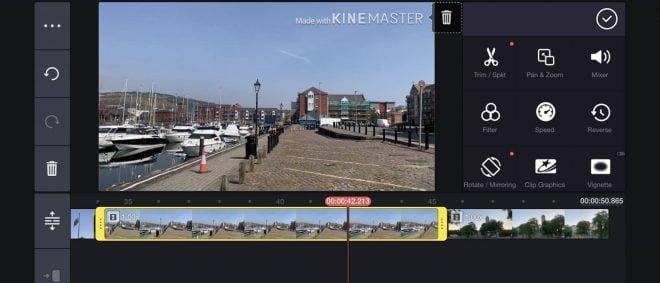 Download KineMaster Diamond Apk Latest 2021 1