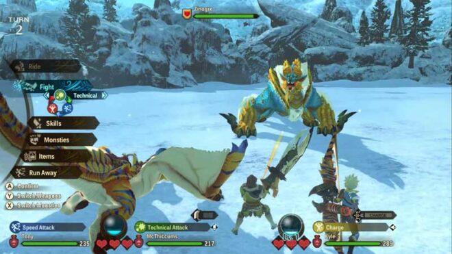Monster Hunter Stories 2 Guide